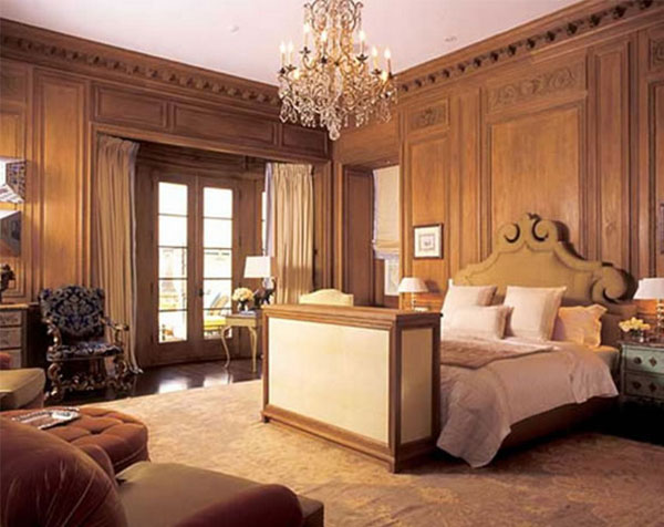 Klasikinis interjeras for Bedroom ideas victorian house